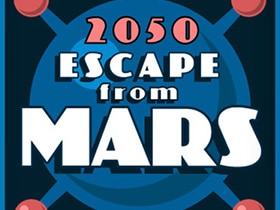 2050 Escape From Mars