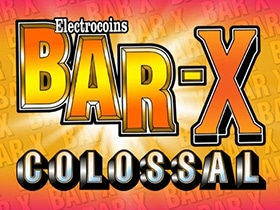 Bar X Colossal