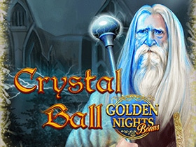 Crystall Ball Golden Nights Bonus