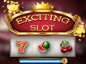 Exciting Slot