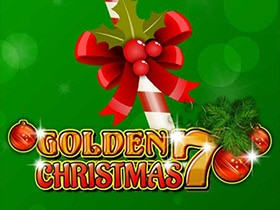 Golden 7 Christmas