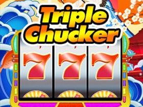 Triple Chucker