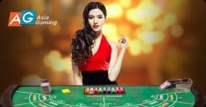 Asia Gaming Casino