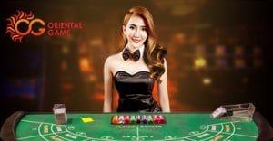 Oriental game Casino