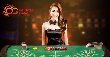 oriental gaming casino