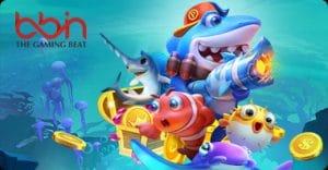 BBIN Fish gaming
