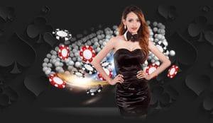Chinese Sic Bo Oriental Gaming