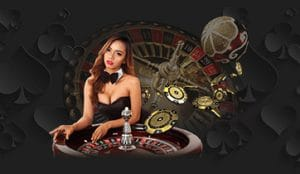 Roulette Oriental Gaming