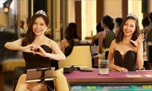 BID BACCARAT Asia Gaming