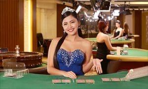 BACCARAT Asia Gaming