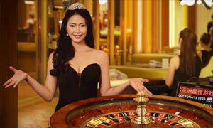 ROULETTE Asia Gaming