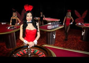 Playboy Roulette Microgaming
