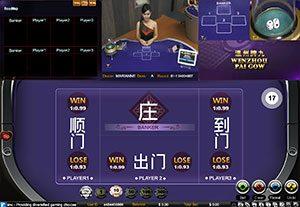 whenzhou bbin