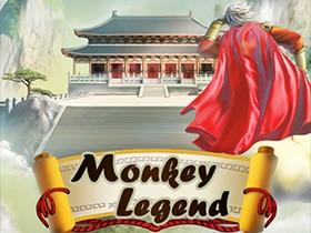 Monkey Legend