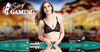 sexy gaming casino
